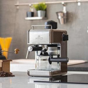 프리미엄 에스프레소 커피머신 MO-EM2000B 커피메이커