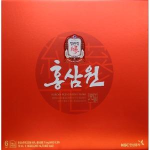 정관장 홍삼원 70ml 60포 선물세트 명절선물 기념품