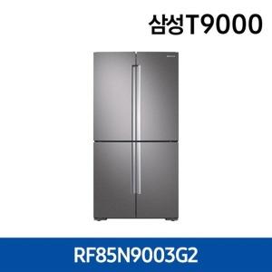 E  삼성 냉장고 T9000 4도어 RF85N9003G2