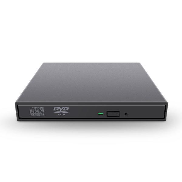 휴대용 USB 외장형 콤보ODD/노트북 NEXT-101DVD-COMBO