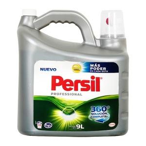 퍼실 프로페셔널 대용량 액체 세제 9L