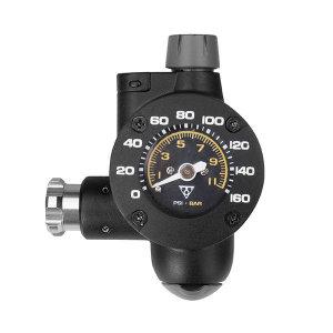 토픽 휴대펌프 에어부스터 G2 / 자전거펌프 / 잔차몰