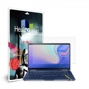 삼성 노트북 펜S NT950SBE 종이질감 강화유리필름