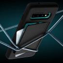 갤럭시 S10 5G 밸런스 카드 범퍼 하드 케이스