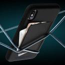 아이폰XS / 아이폰X 밸런스 카드 범퍼 하드 케이스