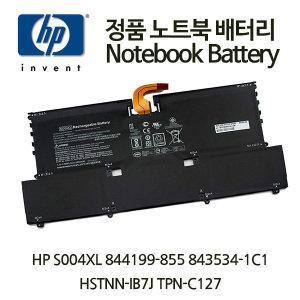HP 정품 S004XL HSTNN-IB7J 843534-121 TPN-C127