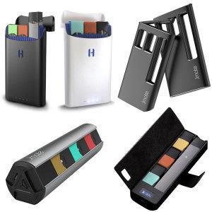쥴 JUUL 충전기 휴대용 배터리 쥴팟 충전 케이스 모음