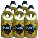 다우니 퍼퓸 샤인 1Lx5개 섬유유연제