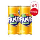 환타 파인애플 250ml x 30캔/탄산음료/음료수