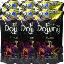 다우니 퍼퓸 블랙 미스티크 1.6Lx6개 섬유유연제