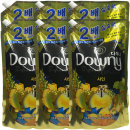 다우니 퍼퓸 샤인 1.6Lx6개 섬유유연제