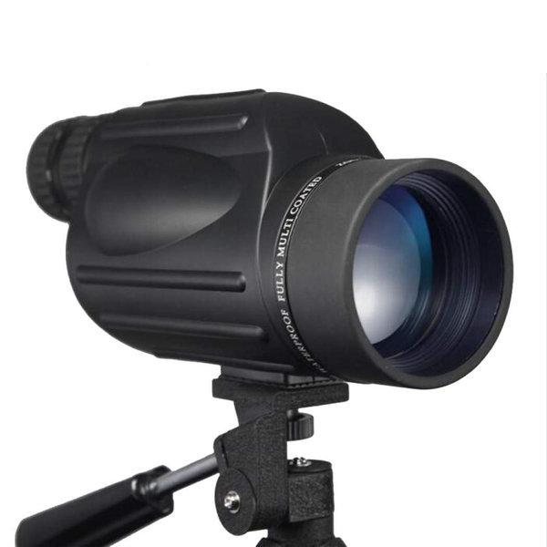 스포팅스코프 10-30x50 고성능 고배율 방수망원경 FMC