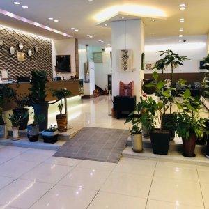  최대 10만원 할인  전북 호텔  베니키아 전주 한성 호텔 (전주 완주)