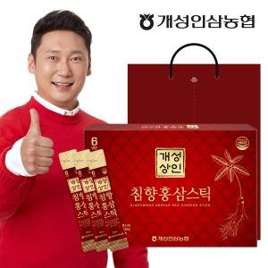 개성상인 침향홍삼스틱 10ml 30포 /개성인삼농협
