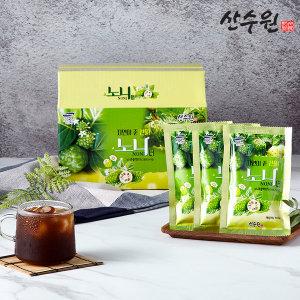 노니즙 유기농 사과농축액첨가 노니진액1박스(30팩)