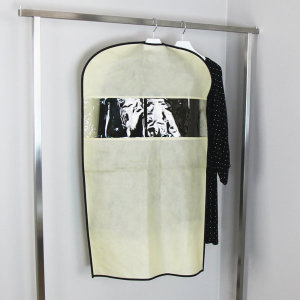 500장묶음 병아리 부직포 옷커버 케이스 양복