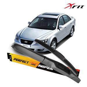 NF소나타 하이브리드 자동차 와이퍼 2P 1SET 차량용품