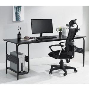 누마 감마 1인용 2인용 컴퓨터 책상 800/1200/1800