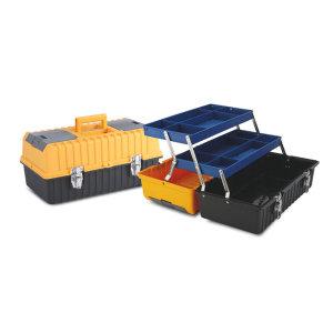 수공구함 3단 공구함 DIY 공구수납가방 공구수납함