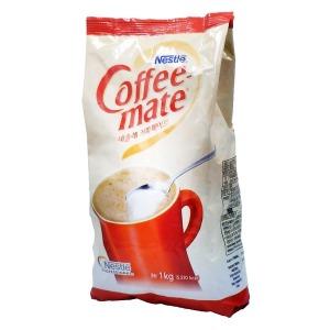 네슬레 커피 메이트 1kg 크리머/ 커피 커피믹스 프림