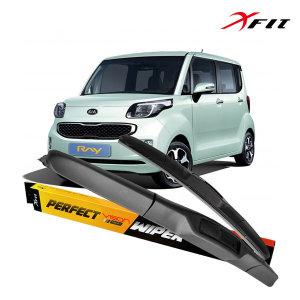 레이 하이브리드 자동차와이퍼 2P 1SET 자동차용품