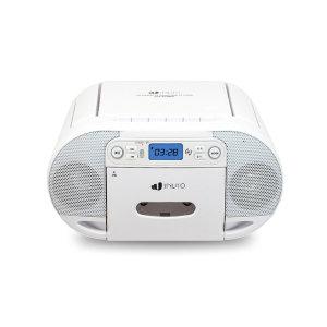 CD플레이어 카세트 CD-870BT 블루투스 테이프