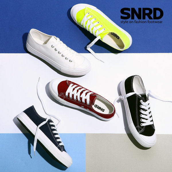 신발 스니커즈 컨버스 SN152 커플신발 여성 남성 단화