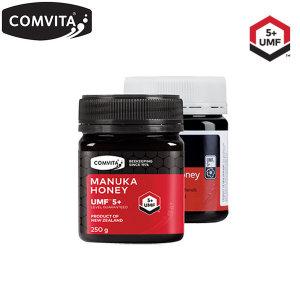 콤비타 마누카꿀 마누카허니 UMF 5+ 250g