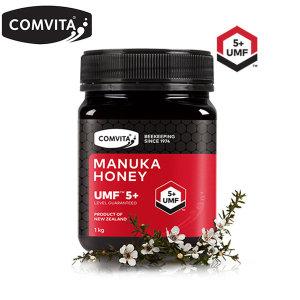 콤비타 마누카꿀 마누카허니 UMF 5+ 1kg