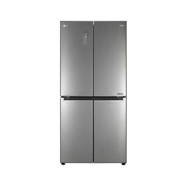 LG DIOS 상냉장하냉동 냉장고 870L F872SS11