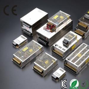 SMPS/LED 전원공급장치/비방수 100W~150W - 12V/24V