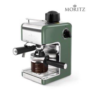 에스프레소 커피머신 MO-EM1000G  색상 택1