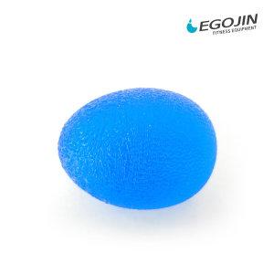 악력볼 악력강화 스퀴지볼 손운동볼 블루