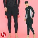 남자 보드숏 수영복 래쉬가드팬츠 비치웨어 AC501M