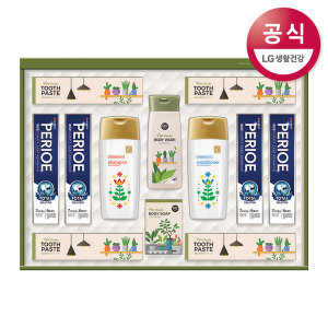 LG C호 선물세트