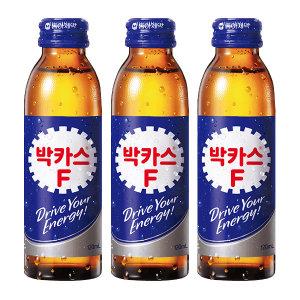 박카스F 120mlx10병/ 3각 (총30개)