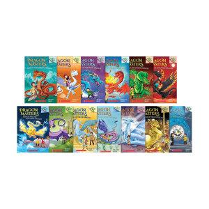 스콜라스틱 Dragon Master 1권 선택구매 영어동화