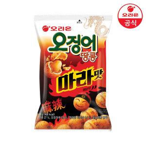 오징어땅콩 마라맛 98g