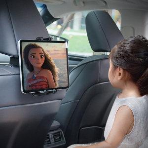 차량용 헤드레스트 뒷좌석 거치대 핸드폰 태블릿 T55