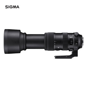 시그마 S 60-600mm F4.5-6.3 DG OS HSM (캐논용)