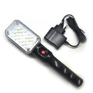 다용도 LED 무선 작업등 WL-301-2 충전식 휴대용 랜턴