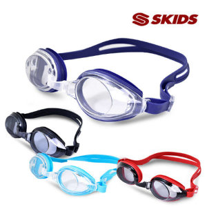 (현대Hmall)스키즈 성인 수경 SKX-740 4종 택1 물안경/김서림방지/안티포그/수영용품