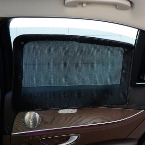 벤츠 E클래스W213 카커튼 썬블럭 썬쉐이드 햇빛가리개
