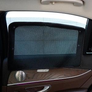 BMW520D (G30) 카커튼 썬블럭 썬쉐이드 햇빛가리개
