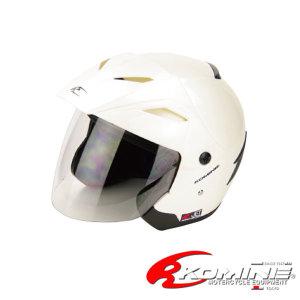 코미네 HK-165 ERA 3WAY 3단변형 오픈페이스 헬멧