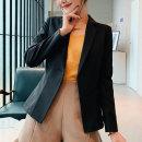 여성 자켓 슬림핏 블레이져 정장 재킷 오피스룩 DF46