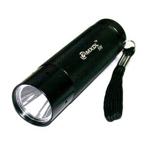 룩시온 5와트 손전등-라이트 캠핑 렌턴 LED 후레쉬