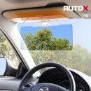 오토엑스 썬바이저 가드 차량용 햇빛가리개 눈부심