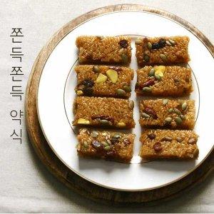 미미스상회 건강약밥(50gx10개) 떡