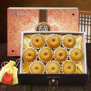 나주배 선물세트 7.5kg 프리미엄특품(7-10과)대과